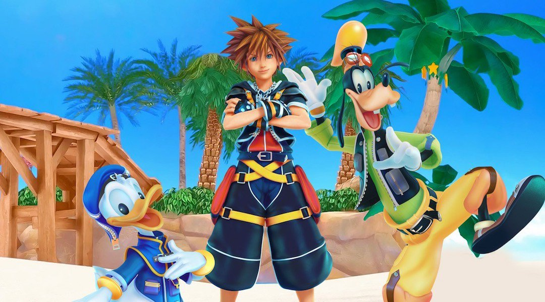 Kingdom Hearts 3 Mendapatkan Controller Khusus Xbox One