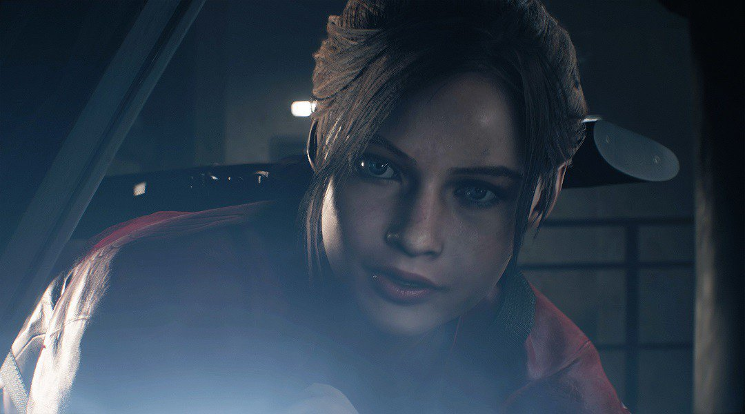 Resident Evil 2 Remake Tunjukkan Kostum Militer Claire