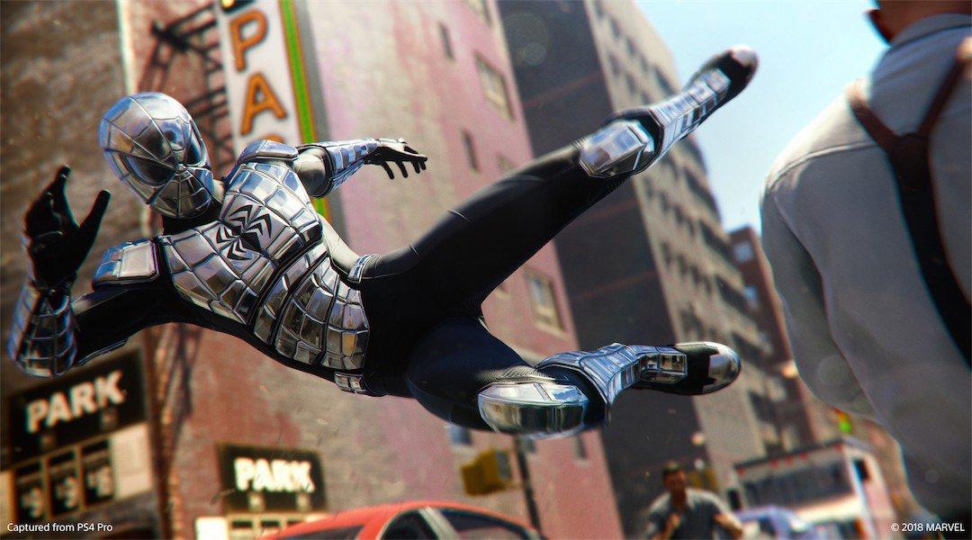 Spider-Man Umumkan Tiga Kostum Baru Untuk Turf Wars DLC
