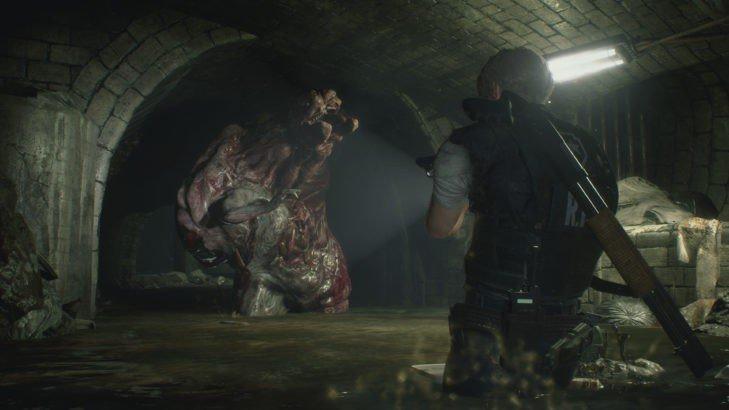 Resident Evil 2 Remake Ratingnya Konfirmasi Adanya Micro Transaksi