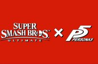 Super Smash Bros. Ultimate First Challenger Pack Tambahkan Karakter Persona 5