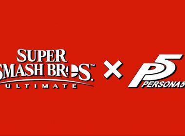 Super Smash Bros. Ultimate First Challenger Pack Tambahkan Karakter Persona 5