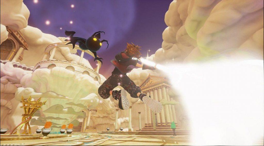 Direktur Kingdom Hearts 3 Menjelaskan Kenapa Gamenya Butuh Waktu Yang Lama