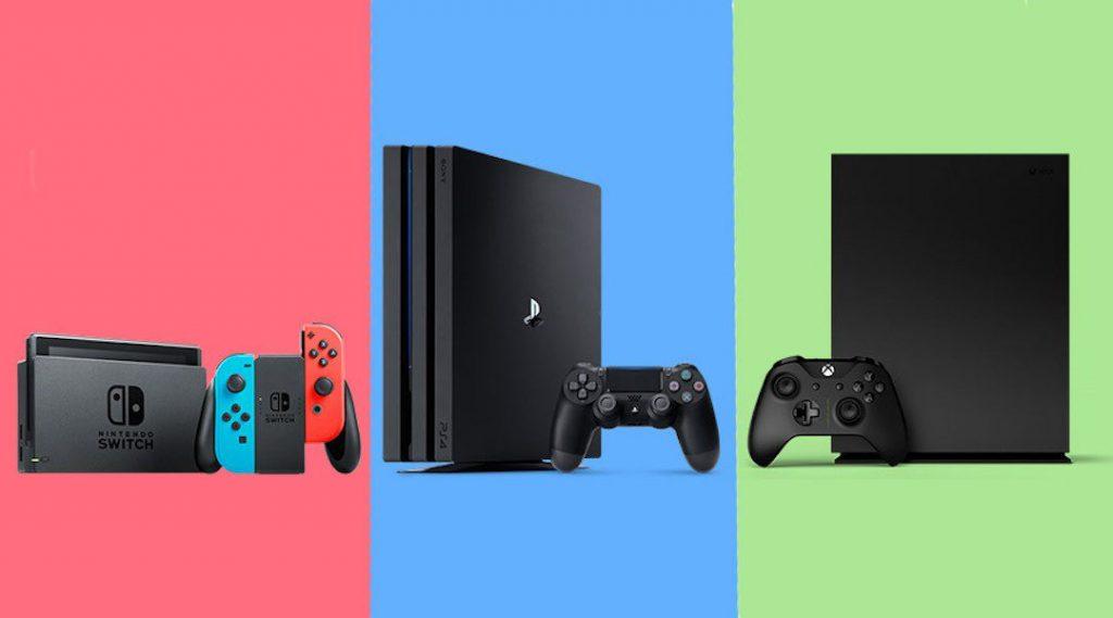 Survey Mengungkapkan Xbox Akan Lebih Populer Dari PlayStation Dan Nintendo Di Amerika