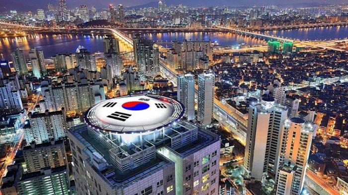 Beberapa Jenis Makanan Ekstrem yang Ada di Korea Selatan