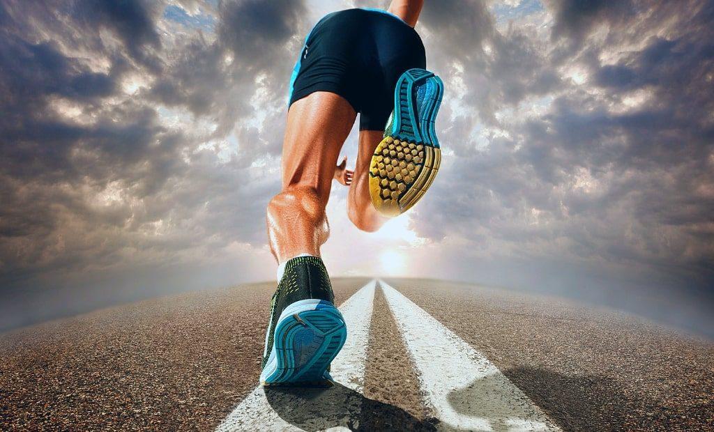 Lari Pagi Sangat Bermanfaat Untuk Menurunkan Badan