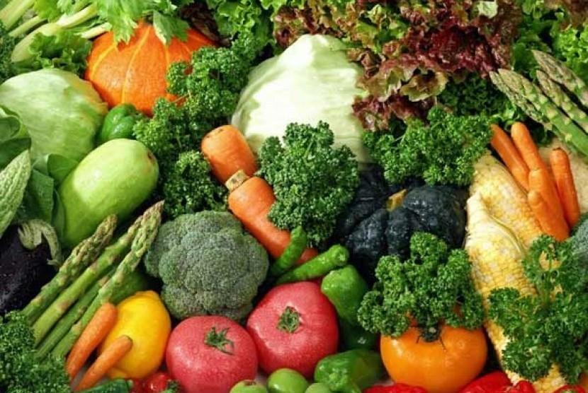 Beberapa Jenis Sayuran Yang Lebih Sehat Dimasak Daripada Dimakan Mentah