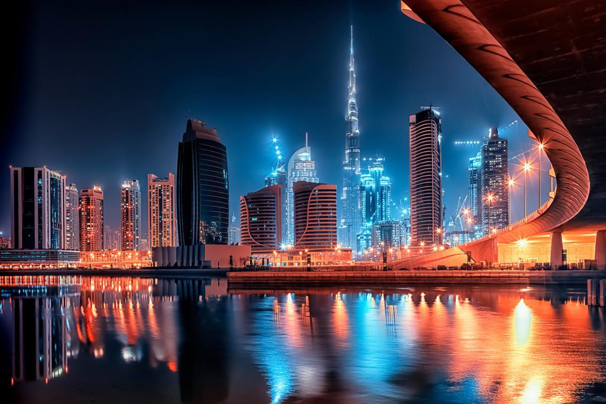 3 Hal Gila Yang Terdapat Di Dubai