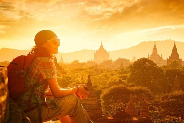 3 Profesi Yang Bisa Membuat Anda Keliling Dunia