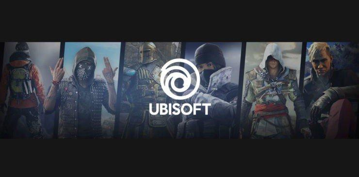 Alasan Kenapa Ubisoft Masih Belum Membuat Game Battle Royale
