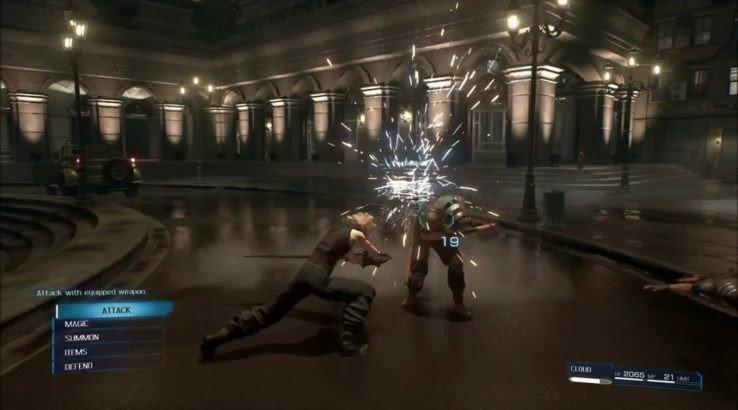 Square Enix Sudah Mulai Mengerjakan Game PS5