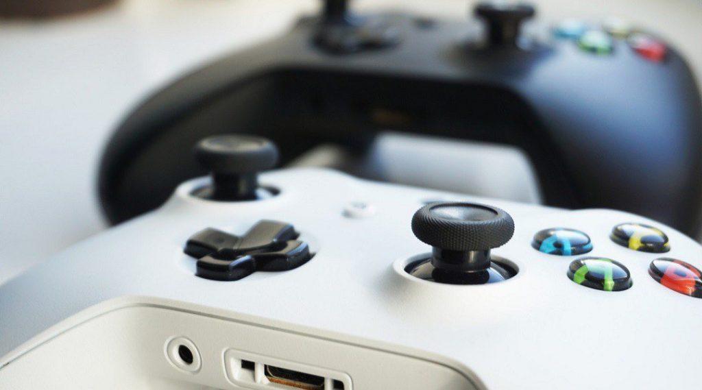 Upgrade Controller Xbox One Mungkin Akan Segera Datang