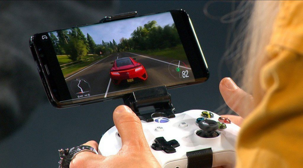 rvis Streaming Xbox Project xCloud Ted Dipublik Diumumkan