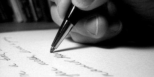 Keuntungan Yang Bisa Kamu Dapatkan Dari kebiasaan Menulis