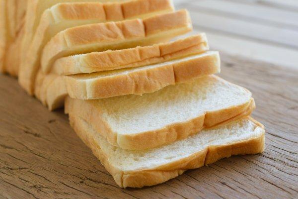 Yang Terjadi Pada Tubuh Ketika Sarapan Roti Setiap Pagi