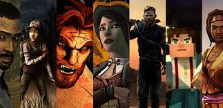 Telltale Games Dituntut oleh Co-Foundernya