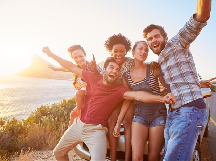 Alasan Semakin Berkurangnya Jumlah Teman Ketika Beranjak Dewasa