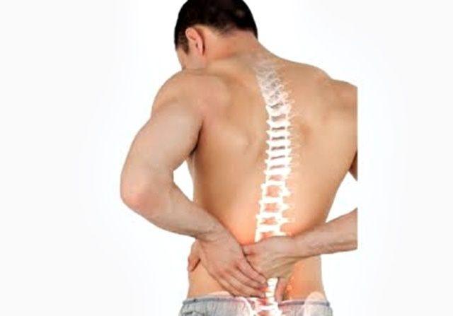 Tips Merawat Tulang Belakang Agar Tetap Sehat