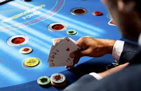 Ruang poker online, Pindahkan Mainkan Uang