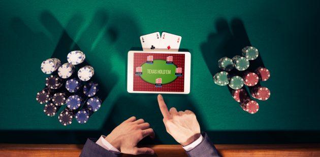 trik main poker online