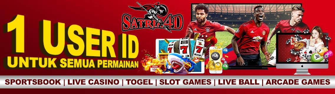 satria4d - situs togel online - Bandar togel online